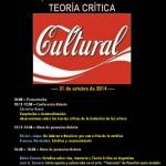 Arte, industria cultural y teoría crítica