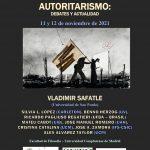 Teoría Crítica del autoritarismo: debates y actualidad